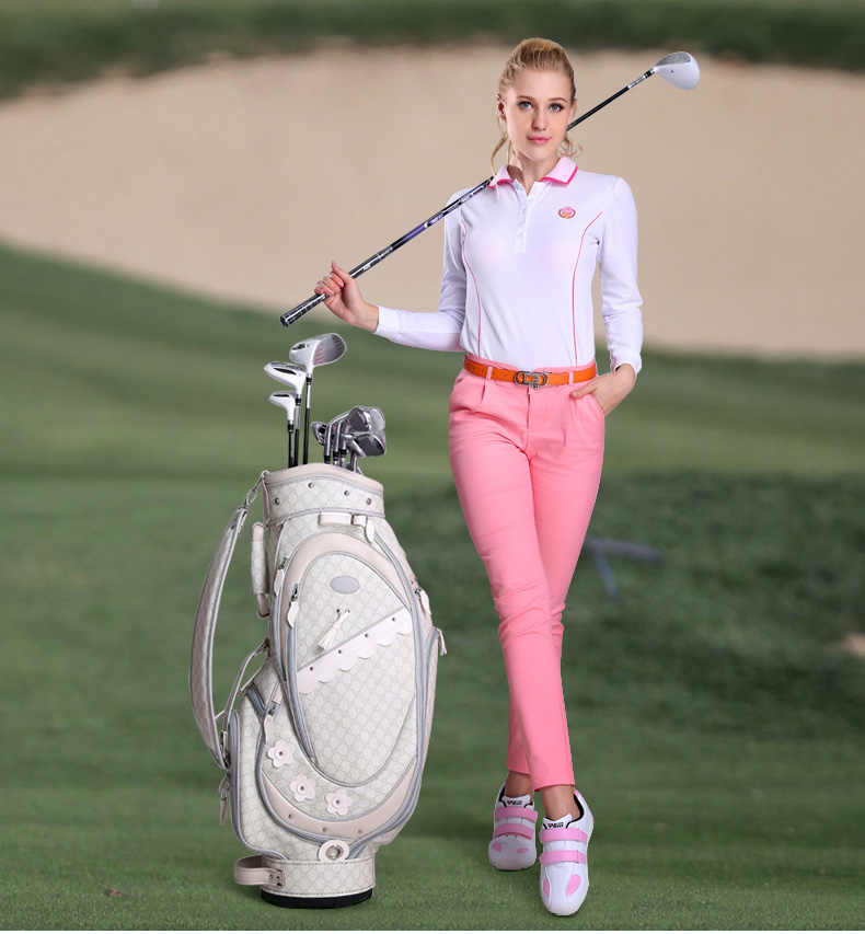2016 golf apparel trends