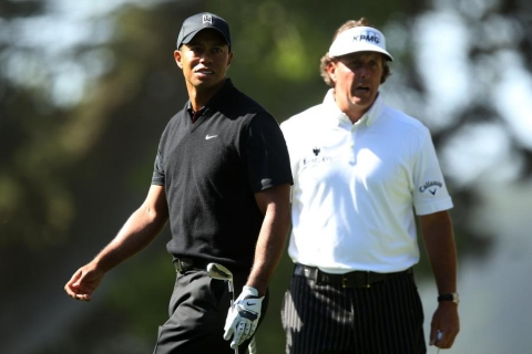 Greatest Rivalries In Golf History Picture