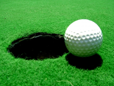 How Playing Golf Can Improve Your Health Picture