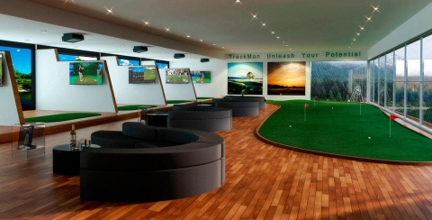 Pros and Cons of Golf Simulators Picture