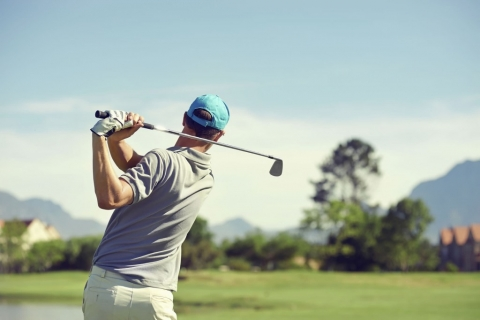 Reasons Why Golf Is Good For Your Brain Picture