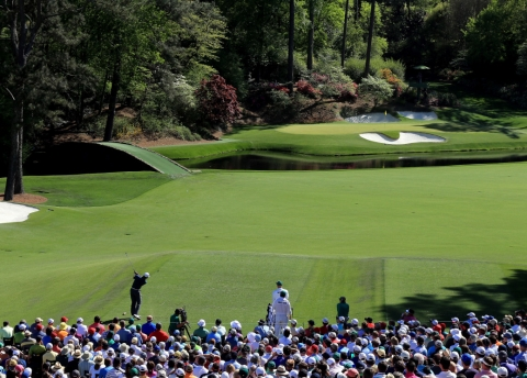 Top 3 Toughest Courses On The PGA Tour Picture
