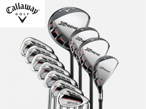 Top 5 Best Golf Club Brands Picture