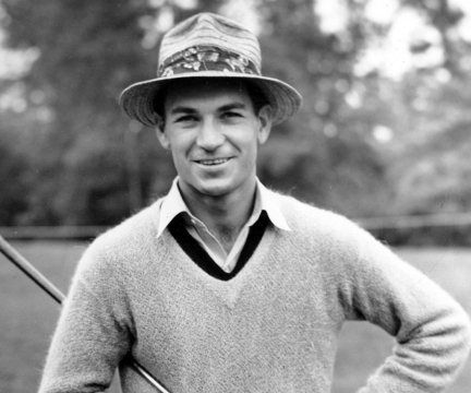 Top 5 Best Golf Players of All Time Picture
