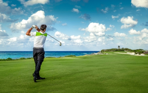 Traits Every Great Golfer Must Have Picture