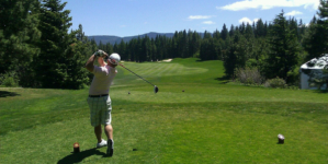 5 Ways To Lower Your Golf Handicap