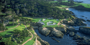 Best Golf Courses of the World
