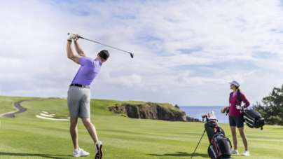 Golf Tips To Become A Better Player