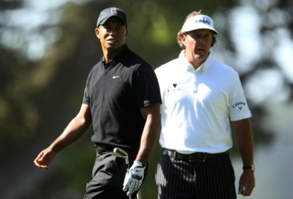 Greatest Rivalries In Golf History