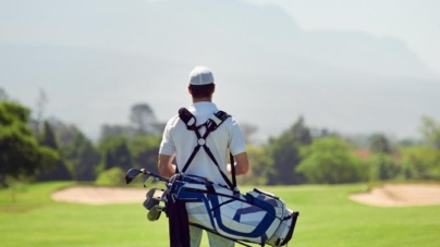 How to Choose a Good Golf Bag
