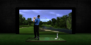 Pros and Cons of Golf Simulators