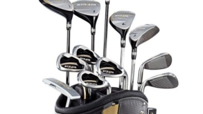The Basics of Golf Clubs