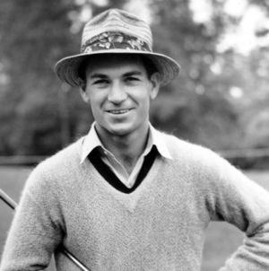 Top 5 Best Golf Players of All Time
